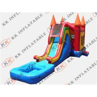 Wholesale Cheap Inflatable Water Slide For Sale from china suppliers