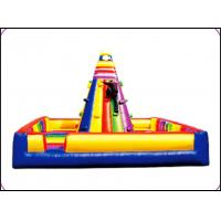 Wholesale Community Used Inflatable Bounce Toys Kids&Adults bouncy Castle with Climb from china suppliers