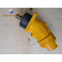 China Uchida Rexroth A2F Fixed Piston Hydraulic Pump / Rexroth Piston Pump Part on sale