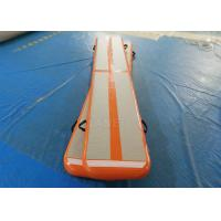 Wholesale Gym / Yoga Air Balance Beam 35 X 35 X 35 Cm Package Size One / Two Air Valve Included from china suppliers