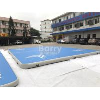 Wholesale Air Track Gymnastics Tumbling Mat from china suppliers