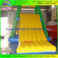 Wholesale Factory Supply Giant Inflatable Water Slide For Sale Commercial Outdoor Inflatable Slides from china suppliers