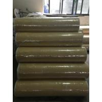 Wholesale Strong Rubber Flooring Rolls , Abrasion Resistante Non Toxic Rubber Floor Mat Roll from china suppliers