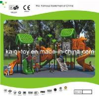 Wholesale Chileren Train Nature Series Outdoor Playground Equipment (KQ10148A) from china suppliers