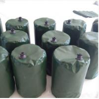 Wholesale Armed Forces Diesel Fuel Storage Tank High Strength UV Protected Gasoline Bladder from china suppliers