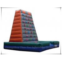 Wholesale Great Fun Happy Land Inflatable Climbing for Children (CY-M2011) from china suppliers