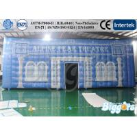 Buy cheap Great Wedding Outdoor Inflatable Tent / Large Building Structure Custom Pattern from wholesalers