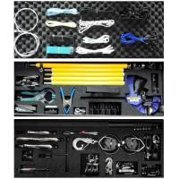 Advanced Hook And Line EOD Tool Kits Explosive Ordnance Disposal Remote Movement And Remote Handling Operations