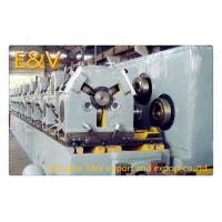 Wholesale PLC Control Y Type Triple Roll Mill , Touch Screen Display 3 High Rolling Mill from china suppliers