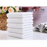 Quality 32S/2 Hotel Luxury Linen Collection Towels With ISO9001 Certificate for sale