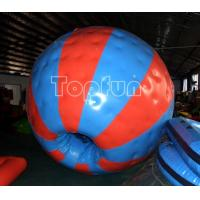 China Strong Waterproff Body Zorb Ball/Airtight Water Zorb Ball With Customized Size on sale