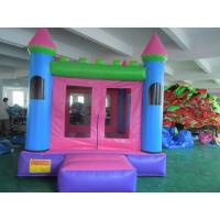 Wholesale Party Commercial 0.55mm PVC Inflatable Bouncers, Inflatable Bounce Houses YHB-067 from china suppliers