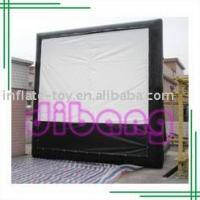 Wholesale inflatable moving screen from china suppliers