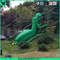 Buy cheap Inflatable Mantis from wholesalers