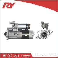 Wholesale Auto parts24V 3.2KW Mitshubishi Starter Motor M8T0071 ME012995 (4D33 4D34) from china suppliers