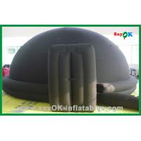 Wholesale Portable Inflatable Planetarium House Fireproof Inflatable Dome Tent from china suppliers