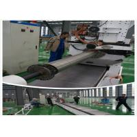 Wholesale Sand Control Wedge Wire Screen Machine Producing And Making For Oil Or Gas Industry from china suppliers