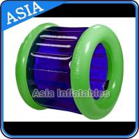 Wholesale Commercial Grade Use Custom Made Inflatable Water Roller Ball Price from china suppliers