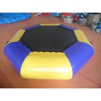 Wholesale Water Bounce Inflatable water Trampoline For sale from china suppliers
