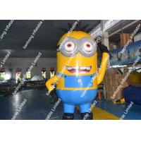 Wholesale Advertising Cartoon character toys inflatable customized Non-toxic from china suppliers