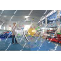 Wholesale 2mdia pvc inflatable human hamster ball for sale from china suppliers