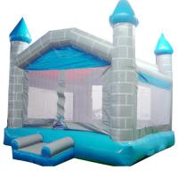 Wholesale Bouncy castle with slide from china suppliers
