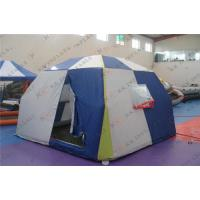 Wholesale KKT-G43 Outdoor Camping Inflatable Tent / New Design Custom Size Inflatable Tent / Outdoor Inflatable Tent from china suppliers