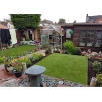 Wholesale Weather Adaptability Residential Artificial Grass 5 Years Warranty LC100 Model from china suppliers
