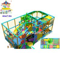 Wholesale Used Indoor Playground Equipment Sale For Shopping mall from china suppliers