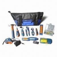 Wholesale Automotive Recovery Tool Kit, Includes Stud Detector and 4-in-1 Screwdriver from china suppliers