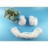 Wholesale Virgin Ring Spun Hank Polyester Yarn 40/2 50/3 Raw White Hank Of Yarn from china suppliers