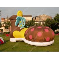 Wholesale Outdoor 4m Colorful inflatable Model Animals shoes For Advertising / Wedding from china suppliers