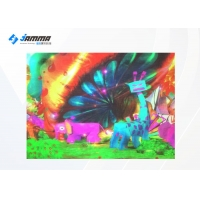Wholesale Hitachi K30E Interactive Projection 3D Touch Games Magic Painting For Children from china suppliers