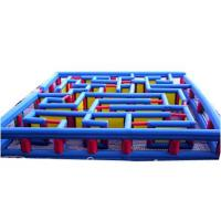 Wholesale Large Inflatable Maze (CW-1000) from china suppliers