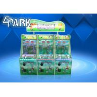 China Happy Soccer Shooting Ball Prize Redemption Video Arcade Game Machines for Amusement on sale