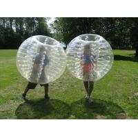 Wholesale 1.5m transparent loopy ball for grass from china suppliers