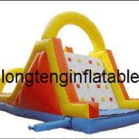 Wholesale Inflatable Climbing Wall/Inflatable Climbing/Inflatable Climber (LT-CW-011) from china suppliers