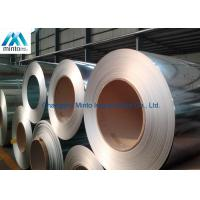 Wholesale Commercial Grade Minto Aluzinc Steel Coil Galvanised Steel Coil ASTM A792M from china suppliers