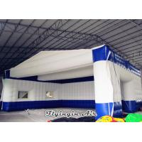 Wholesale Customized Large Waterproof Inflatable Wedding Tent for Party and Exhibition from china suppliers