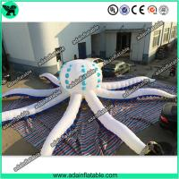 Wholesale Inflatable Octopus,Giant Inflatable Octopus,White Octopus Inflatable,Event Octopus from china suppliers