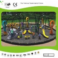 Wholesale Outdoor Indoor Playground Amusement Park (KQ10009) from china suppliers
