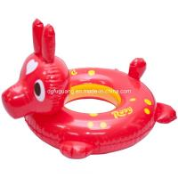 Wholesale Inflatable Animal Head Ring (FGB-019) from china suppliers