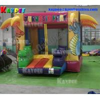 Wholesale Inflatable Mini Bouncer Castle Inflatable Jumper bouncy house playground BO144 from china suppliers