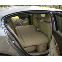Wholesale travel products-inflatable car bed/inflatable car air bed/car inflatable mattress from china suppliers