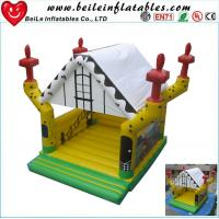Wholesale Hot New design PVC inflatable bouncer  jumping castle for sale from china suppliers
