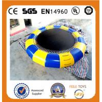 Wholesale 2015 high quality costco inflatable trampolines from china suppliers