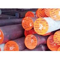 Wholesale 4 - 1600mm Diameter 1045 Steel Round Bar , Alloy Steel Bar For Shaft Parts from china suppliers