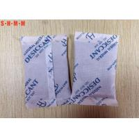 Wholesale Tea Tobacco Drying Activated Clay Desiccant Low Humidity Atmosphere from china suppliers