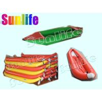 Wholesale inflatable Stimulate drift boat from china suppliers