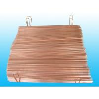 Wholesale Copper Coated Double Wall Bundy Tube For Compressor 6.35 * 0.7 mm from china suppliers